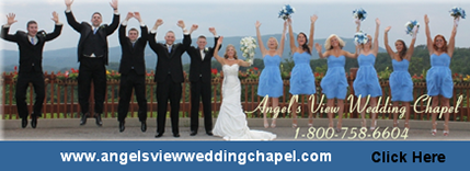 gatlinburg wedding